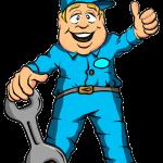 мастер-ремонтник, автослесарь